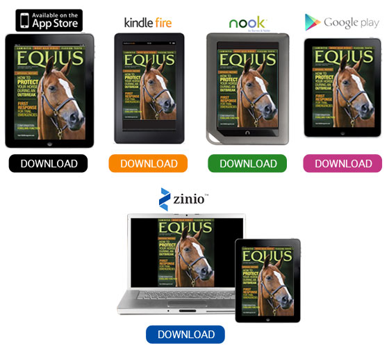 EQUUS on Digital Devices