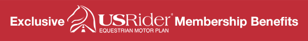 Exclusive USRider Membership Benefits